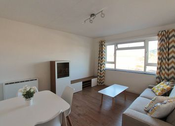 Thumbnail 1 bed flat to rent in Dorking Court, Hampden Lane, London