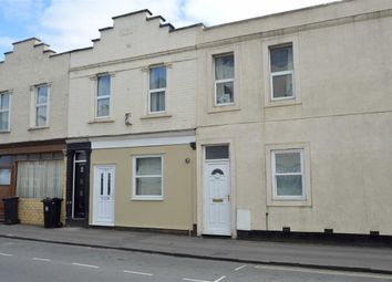 Thumbnail 1 bedroom flat for sale in North Street, Bedminster, Bristol