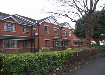 Thumbnail 1 bed flat to rent in Oxford Road, Ansdell, Lytham St. Annes