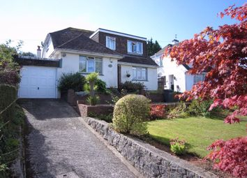 Thumbnail 5 bedroom detached house for sale in Shiphay Lane, Shiphay, Torquay