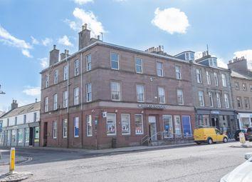 Thumbnail 2 bed flat for sale in 2B John Street, Montrose