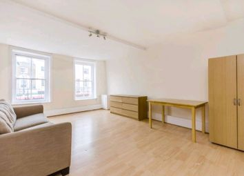 Thumbnail 3 bed maisonette to rent in Greenwich Church Street, Greenwich
