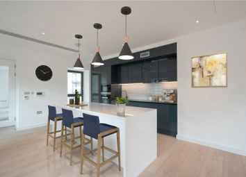 Thumbnail 2 bed property for sale in The Ram Quarter, Ram Street, Wandsworth, London