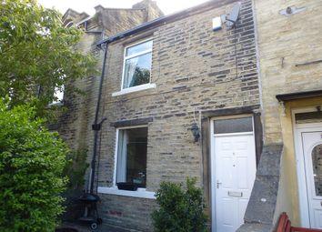 Thumbnail 1 bedroom terraced house for sale in Lightowler Street, Bradford