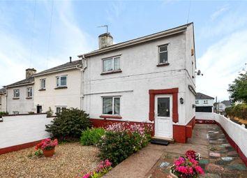 Thumbnail 3 bed end terrace house for sale in Longstone Road, Paignton, Devon