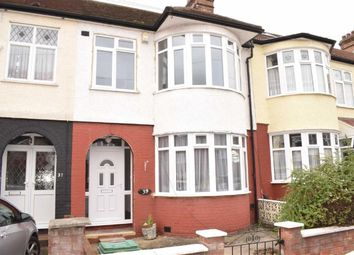 Thumbnail 3 bed terraced house to rent in Mayfair Gardens, Tottenham N17, London,