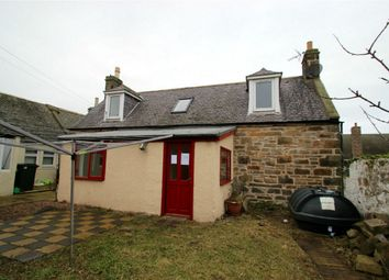 Thumbnail 2 bed detached house for sale in Grant Lane, Burghead, Moray