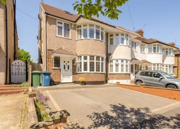 Thumbnail 4 bed semi-detached house to rent in Durley Avenue, Pinner