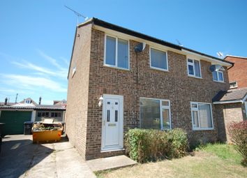 Thumbnail 3 bed semi-detached house to rent in Richmond Road, Whitstable