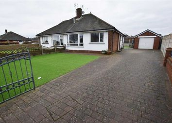 Thumbnail 2 bed semi-detached bungalow to rent in Dalton Lane, Barrow In Furness, Cumbria