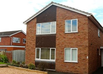 Thumbnail 6 bed detached house to rent in Caldercrofts, Newport