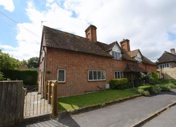 Thumbnail 2 bed semi-detached house to rent in Frogmore Lane, Long Crendon, Aylesbury