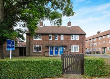 Thumbnail 1 bed flat for sale in Dringfield Close, York