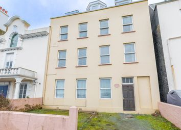 Thumbnail 1 bed flat for sale in St. Georges Esplanade, St. Peter Port, Guernsey