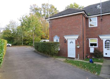 Thumbnail 1 bed property for sale in Dunsters Mead, Welwyn Garden City