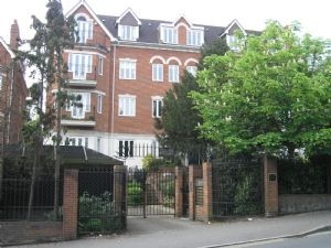 Thumbnail Parking/garage for sale in Wimbledon Hill Road, London