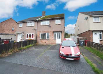 Thumbnail 3 bed semi-detached house for sale in Douglas Grove, Darwen