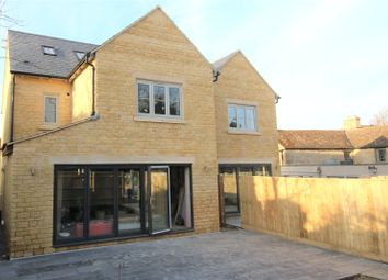 Thumbnail 3 bed detached house for sale in High Street, Milton-Under-Wychwood, Oxfordshire