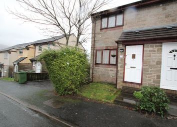 Thumbnail 2 bed end terrace house for sale in Chapel Street, Aberaman, Aberdare
