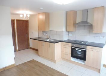 Thumbnail 2 bed flat to rent in Selby Avenue, Leicester