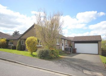 Thumbnail 3 bed detached bungalow for sale in Dickson Drive, Hexham