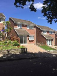 Thumbnail 3 bedroom detached house for sale in Woodburn Drive, West Cross, Swansea