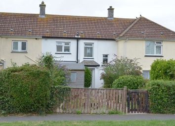 Thumbnail 2 bed terraced house for sale in Porthia Road, St. Ives