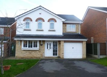Thumbnail 4 bed property to rent in Boulton Court, Oadby