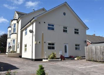 Thumbnail 2 bed flat for sale in Linden Lea, 70 Withycombe Village Road, Exmouth, Devon