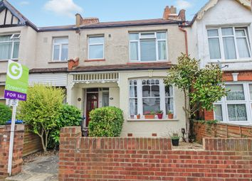 Thumbnail 2 bed flat for sale in Tankerton Road, Tolworth, Surbiton