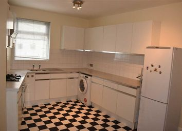 Thumbnail 2 bed flat to rent in Wood Lane, Dagenham, Essex