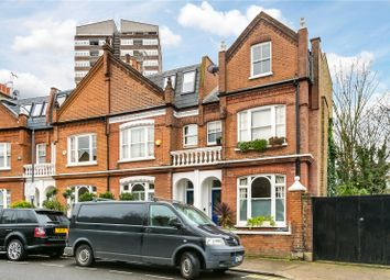 Thumbnail 2 bed flat for sale in Bovingdon Road, London