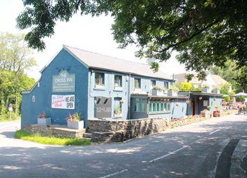 Thumbnail Pub/bar for sale in Church Road, Cowbridge