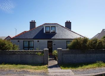 Thumbnail 3 bed detached house for sale in Holm Road, Stornoway, Isle Of Lewis