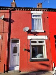 Thumbnail 2 bed terraced house for sale in Gordon Street, Wavertree, Liverpool