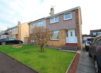 3 bed property for sale in Kirkwall Avenue, Blantyre, Glasgow G72