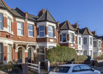 Thumbnail 4 bedroom terraced house for sale in Rathcoole Avenue, Crouch End