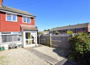 3 bed end terrace house for sale in Wrington Close, Little Stoke, Bristol BS34