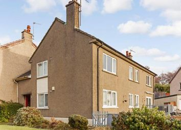 Thumbnail 3 bed flat for sale in Garry Drive, Paisley, Renfrewshire, .