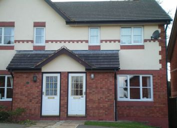 Thumbnail 3 bed property to rent in Manor View, Par