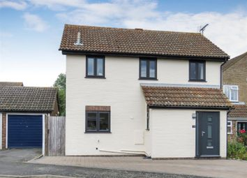 Thumbnail 3 bed property for sale in Foundry Way, Bury, Ramsey, Huntingdon