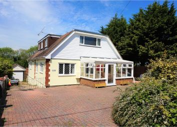 Thumbnail 5 bed detached house for sale in Broadway, Fairlight, Hastings