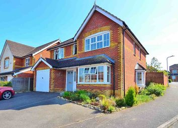 Thumbnail 4 bedroom detached house to rent in Folks Wood Way, Lympne, Hythe