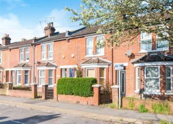 Thumbnail 3 bed terraced house to rent in High Street, Eastleigh
