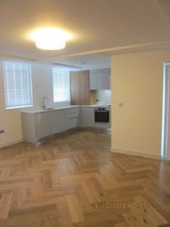 Thumbnail 3 bed flat to rent in West Hill, London