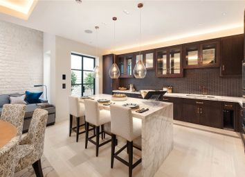 Thumbnail 4 bed property for sale in St Lukes Street, Chelsea