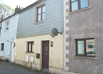 Thumbnail 2 bed terraced house for sale in Keekle Mews, Cleator Moor, Cumbria, Whitehaven Road