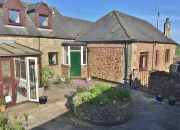 Thumbnail 4 bed cottage for sale in Coulmony, West Netherton, Milnathort, Kinross-Shire