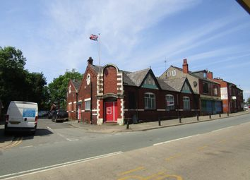 Thumbnail Leisure/hospitality for sale in Bury Old Road, Prestwich