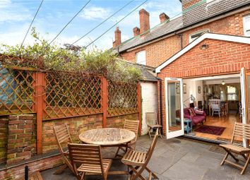 Thumbnail 3 bed terraced house for sale in Hill Street, Reading, Berkshire